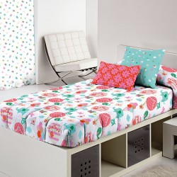Adjustable Quilt GLOBE B Cañete