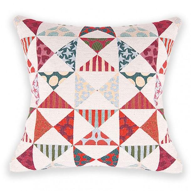 Cojín Decorativo JAC 032 Big Agatha Ruiz de la Prada