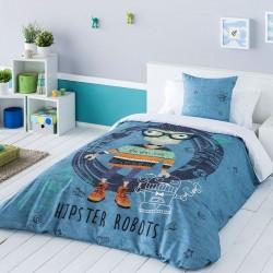 Funda Nórdica HIPSTER Ilustrando tus sueños