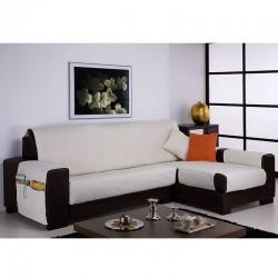 Sofa Case Chaise Longue VIENA