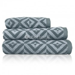 CELTICO Jacquard Towel Set