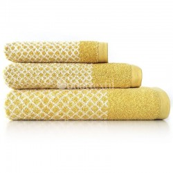 SAVU Jacquard Towel Set