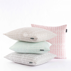 SAMOS Cushion Cover Confecciones Paula