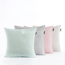 SATURNO Cushion Cover Confecciones Paula