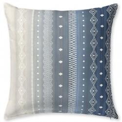 Cushion Cover MEXICO 2 Fabrics JVR
