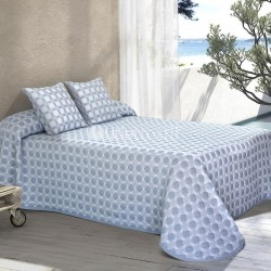 KIRBY Bedspread JVR Fabrics