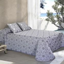 AVA Bedspread JVR Fabrics