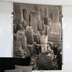 Estor Enrollable Digital SAN FRANCISCO Zebra Textil